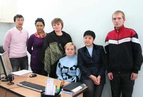 Агентство недвижимости в Бишкеке