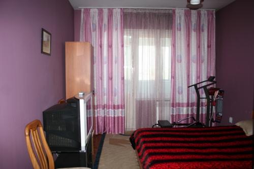 2 этаж гостиницы