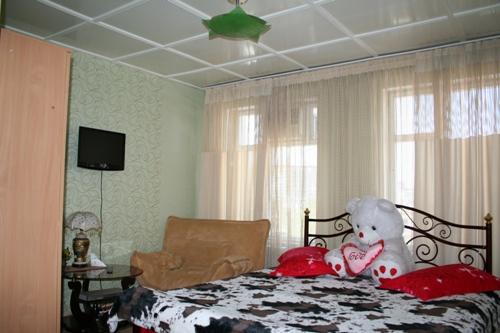 Гостиница «Бехруз»