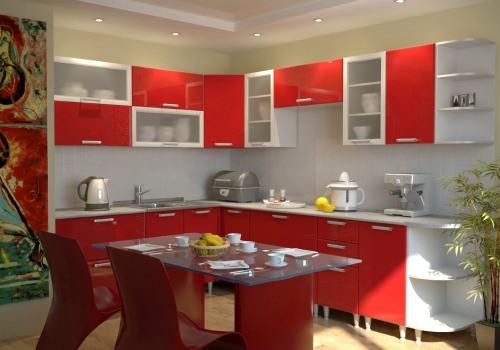 Полезные советы по ремонту кухни