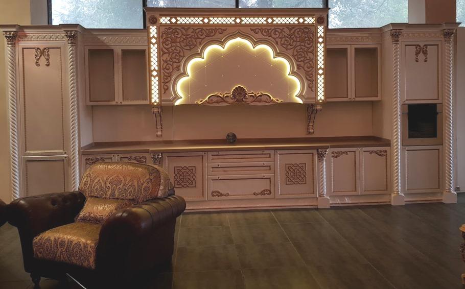 Мебельная фабрика в Бишкеке