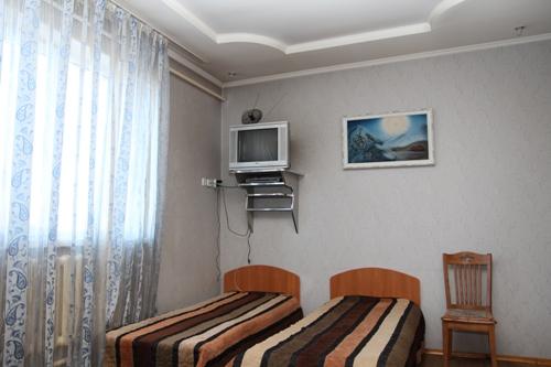 Гостевой дом «Амантур»