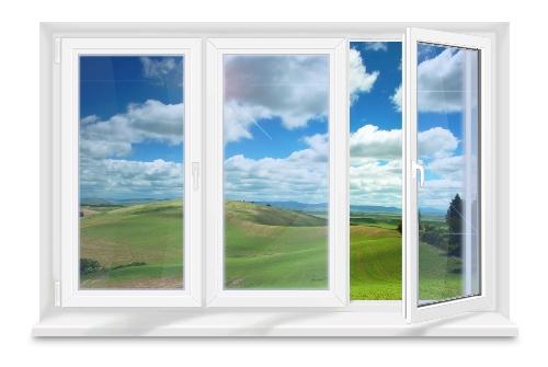 Изготовление качественных металлопластиковых окон
