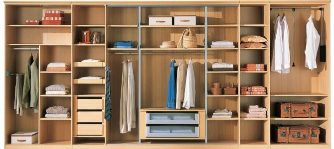 Особенности выбора платяного шкафа