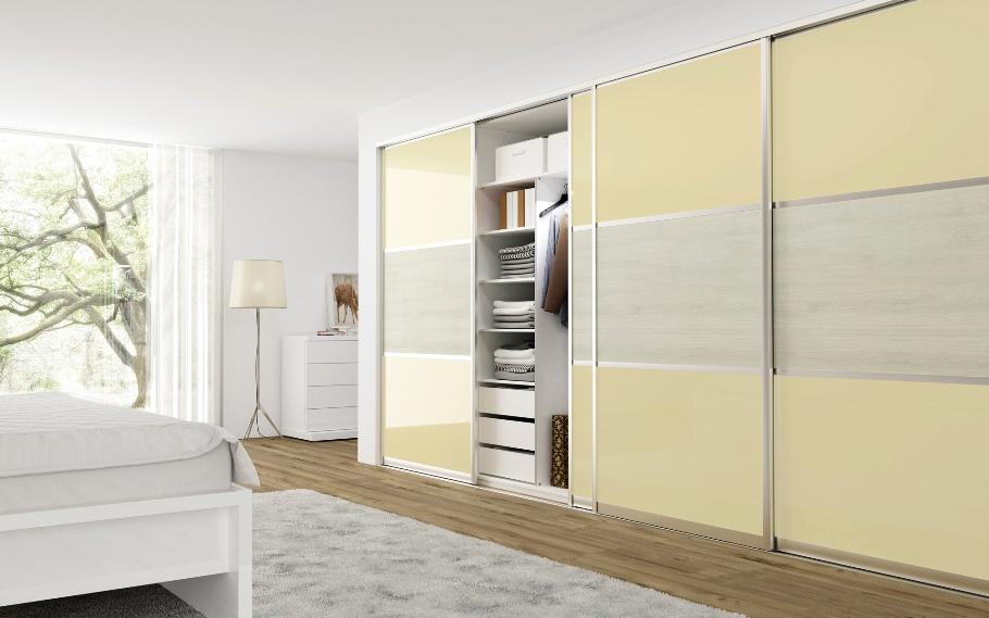 Индивидуальный шкаф
