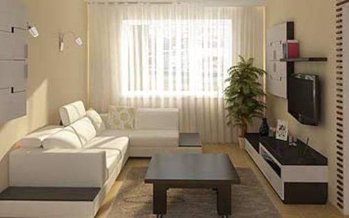 Интерьер Вашей гостиной