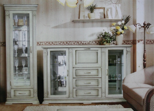 Мебельный салон «Барчын»
