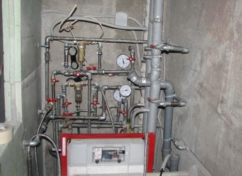 18.Водопровод, канализация