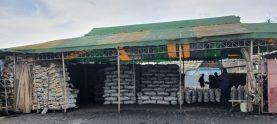 Магазин по продаже цемента, щебня и песка